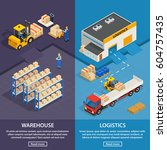 logistics and warehouse two