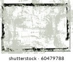 Highly Detailed Grunge Vector...