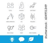 pregnancy  pediatrics and... | Shutterstock .eps vector #604951349