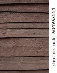 wooden painted texture | Shutterstock . vector #604968551