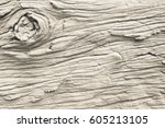 the surface of the wood that...