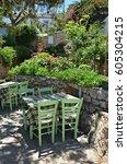 Small photo of Greek taverna