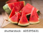 Watermelon And Watermelon...