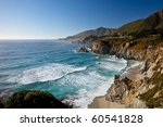 Big Sur Is A Sparsely Populate...