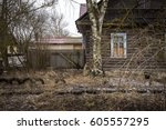 Rural House Decay