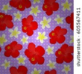 abstract elegance vector... | Shutterstock .eps vector #605567411