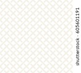 weave seamless pattern. stylish ...   Shutterstock .eps vector #605601191