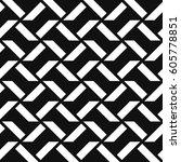 seamless isometric patterns | Shutterstock .eps vector #605778851