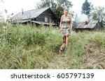 Authentic Rural Picture Of...