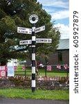 Cumbria  England   June 14 ...