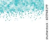 Confetti Colourful Background....