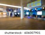 de focused blurred image of... | Shutterstock . vector #606007901