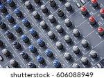 Music Equipment Mixer...