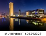 manama  bahrain   march 10th... | Shutterstock . vector #606243329