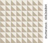 seamless vector abstract... | Shutterstock .eps vector #606266864