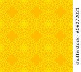 abstract seamless pattern.... | Shutterstock .eps vector #606272021