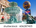 Las Vegas  Usa   September 30 ...