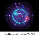 vector futuristic  sci fi...