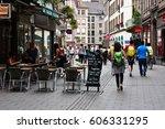 strasbourg  france   july 22... | Shutterstock . vector #606331295