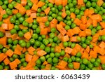 Fresh And Healthy Fresh Pea And ...