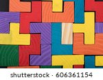 business creative solution... | Shutterstock . vector #606361154