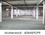 indoor shooting range   Shutterstock . vector #606469199