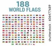 national flag vector | Shutterstock .eps vector #606477689