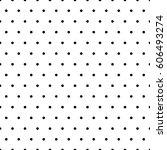 seamless surface pattern design ... | Shutterstock .eps vector #606493274