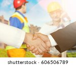 appointment. | Shutterstock . vector #606506789