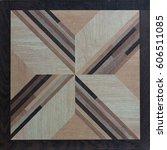mosaic pattern  ceramics  tile