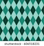 Seamless Argyle Plaid Pattern....