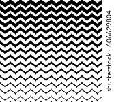 vector monochrome texture ... | Shutterstock .eps vector #606629804