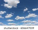 Hazy Small Cirrostratus Cirrocumulus Cumulus - Fine Art prints