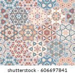 A Rich Set Of Hexagonal Cerami...