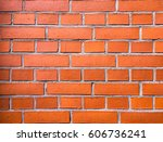 Red Brick Wall.brick Wall...