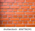 Red Brick Wall.brick Wall...
