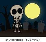 Skeleton Character