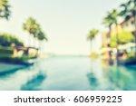 Blur Summer Background For...