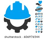 development icon with bonus... | Shutterstock .eps vector #606976544