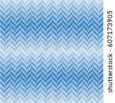 seamless geometric simple... | Shutterstock .eps vector #607173905