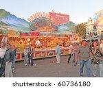 dusseldorf  germany   july 24 ... | Shutterstock . vector #60736180