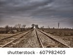 Rails  Dormitories  At The...