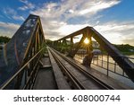 River Kwai Bridge  ...