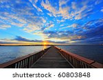 High Dynamic Range Photo Of...