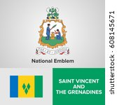 Saint Vincent And The Grenadin...