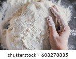 baking cakes | Shutterstock . vector #608278835