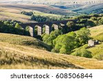 Dent Head Viaduct  Yorkshire...