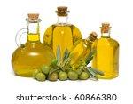 olive oil | Shutterstock . vector #60866380