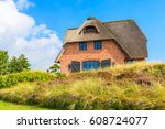 Typical Frisian House With...