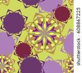 seamless texture pattern...   Shutterstock .eps vector #608867225